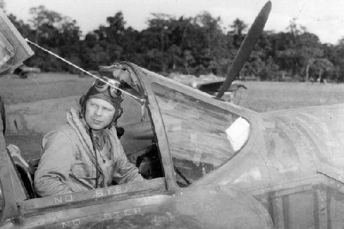 Bong-P-38